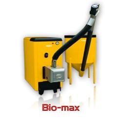 BIO-MAX 30 kocioł na PELET (pod palnik)