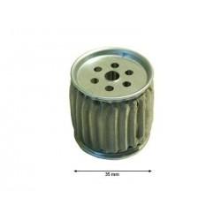 Wkład filtra paliwowego - 4031.015