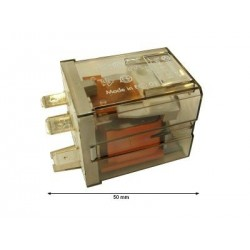 Przekaźnik 230V - 30A/250V 1T/NO - 4510.417
