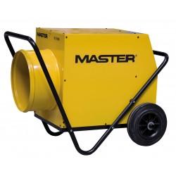 MASTER B18 EPR 9-18 kW