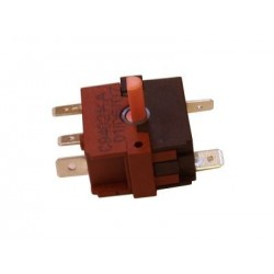 Przełącznik 16A/400V 4-pozycyjny - 4510.401