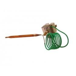 Termostat z kapilarą 16A250V 0-40C - 4510.416