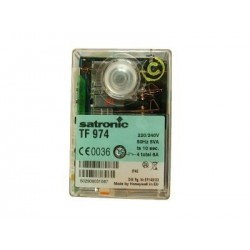 Control box SATRONIC - 4117.074