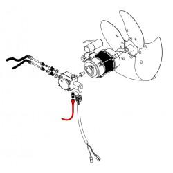 Przewód paliwowy pompa-dysza MIR/TOR - 20160000