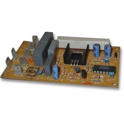 Płytka sterująca do urządzeń nisko ciśnieniowych bez odprowadzenia spalin - 20470013