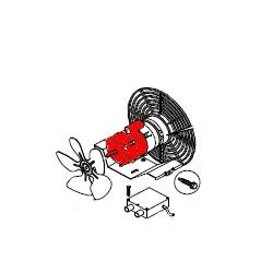 Silnik GRY 28 - 20400015