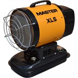 MASTER XL 6 Promiennik olejowy 17 kW