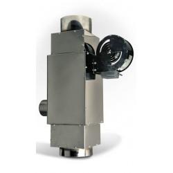 Rekuperator powietrza HP-COO do pieca HP 115, HP 125, HP 145