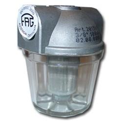 Filtr oleju napędowego