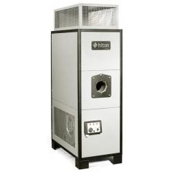 PROTON TYP HP 80 NAGRZEWNICA 70 KW + PALNIK MAX GAS 70 P