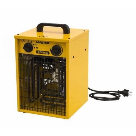 MASTER B 3 ECA 3 kW