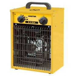 MASTER B 5 ECA 5 kW
