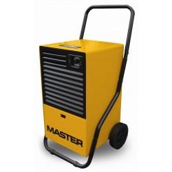 MASTER DH 26 profesjonalny osuszacz kondensacyjny 26 l/24h