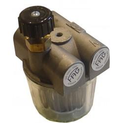 Filtr olejowy z kurkiem FAG 20250/PL 100μm