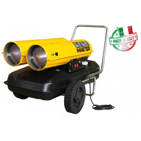 MASTER B 300 CED - 44/88 kW
