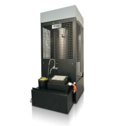 HITON HP 115 Piec na zużyty olej 15-22 kW