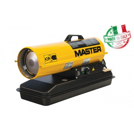 MASTER B 65 CEL- 18,5 kW