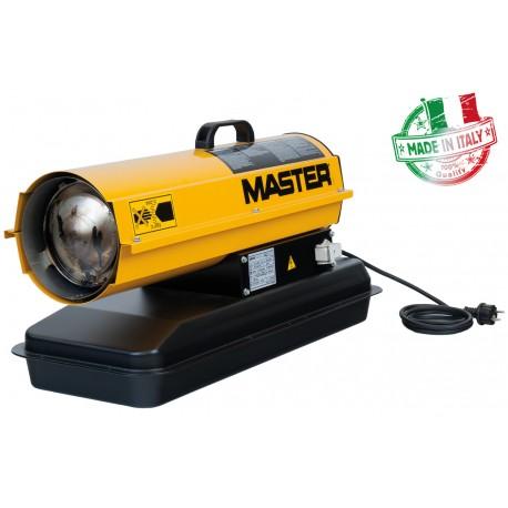 MASTER B 35 CED - 10 kW