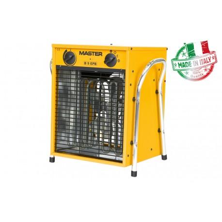 MASTER B9 EPB 4,5-9 kW