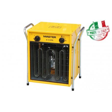 MASTER B15 EPB 7,5-15 kW