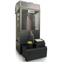 HITON HP 135 Piec na zużyty olej 22-33 kW z zamkniętą komorą spalania