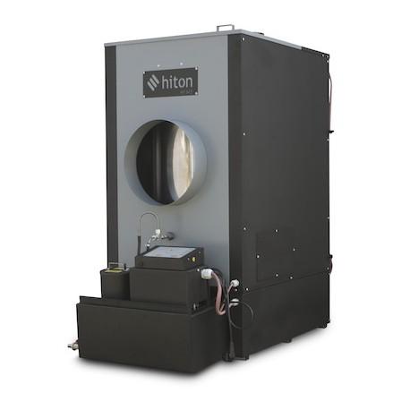HITON HP 145 R Piec na zużyty olej 30-42 kW