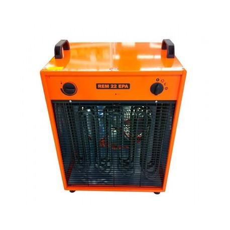 Nagrzewnica elektryczna MASTER REM 22 ECA 22 kW