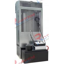 HITON HP 125 Piec na zużyty olej 22-33 kW - OCYNK + Rekuperator