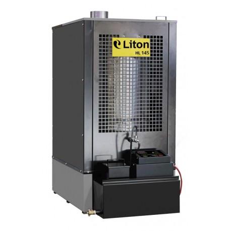 LITON HL 145 Piec na zużyty olej 30-42 kW