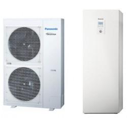Pompa ciepła PANASONIC AQUAREA T-CAP 12kW