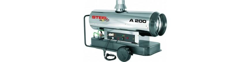 Steel Mobile ITM